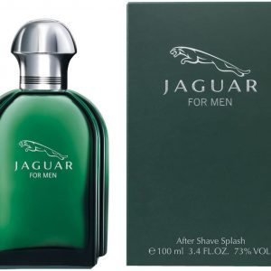 Jaguar After Shave 100 ML  Splash Men