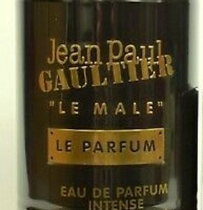 "Jean Paul Gaultier Le Male Le Parfum EDP Intense Spray 125ml ז'אן פול גוטייה לה מאל לה פרפיום אינטנס – א.ד.פ 125 מ""ל"